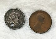 United States ... Early Years ... 1913 One Cent / 1907 One Dime