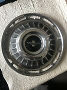Vintage 4 Chevy Corvair Monza Hub Caps 13 Wheel Covers 1960andrsquos