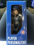 Kris Bryant Round Of Golf Bobblehead Chicago Cubs Giveaway 7/15/19 Sga