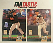 2010 Upper Deck Baseball Base Card You Pick 1-260 Inc Rc Buster Posey And Mad Bum