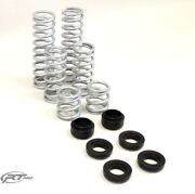 Rt Pro Standard Dual Rate Spring Kit For 2011-2017 Can Am Commander Max Xt