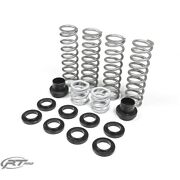Rt Pro Single/dual Rate Hd Spring Replacement Kit For Rzr 900 Trail Fox Edition