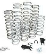 Rt Pro Heavy Duty Rate Replacement Springs For Can Am Maverick X3 2 Seat Model