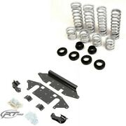 Rt Pro 2 Lift Kit And Hd Rate Springs For Rzr Xp 900 Walker Evans Edition