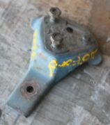 1940 Ford Trunk Lid License Base Of