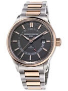 Orologio Frederique Constant Yacht Timer Gmt Fc-350gt4h2b Andeuro1990
