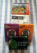 Dragon Ball Dvd Special Favor Set Limited Collection Diorama Scouter Without Dvd