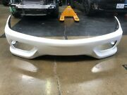 Ferrari 360 Challenge Stradale Front Bumper Cover New Reproduced P/n 65005310