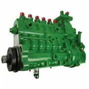 Remanufactured Fuel Injection Pump Compatible With John Deere 6466d 4440 Ar70235