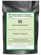 Ip6 Inositol Hexaphosphate - Natural Immune Support - Granular And No Fillers, 1