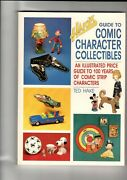 Wh Books Hake's Guide To Comic Character Collectibles 1993 Price Guide