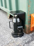 Superior Shipping Container Jack Lug Jack Leveling Attachment 1 Inch Plate