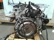 Engine 221 Type S550 Awd Fits 07-08 Mercedes S-class 8294470