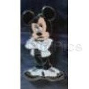 Tower Of Terror Disney Pin 84898 Friday The 13th Mickey Mouse As The Star Le 100