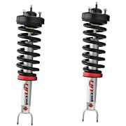 Set-r38rs999913-f Rancho Shock Absorber And Strut Assemblies Set Of 2 New Pair