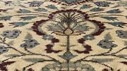 Late 1930and039s Antique Wool Pile Sage Green Armenian Hereke Area Rug 6andrsquo2andrdquox10andrsquo2andrdquoft