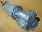 Brand New Besam Unislide Motor/gearbox Assembly With Encoder