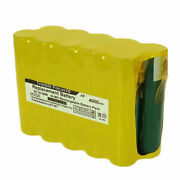Replacement Battery For Trimble Geodimeter 5600, 56001, And Spectra Focus 10.