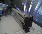 Long Bed Sewing Machine Works Perfect Beautiful Clean Buy Now Good For Heavy Mat
