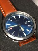 Seiko Wired Andtimes Wena Limited Quantity Of 500 Mechanical Self-winding From Japan
