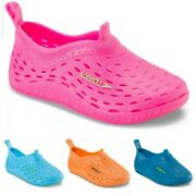Speedo Kidand039s Boys Gilrs Jelly Water Aquatic Shoes Various New Free Shipping