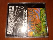 Damascus And Knightriot Cd Rare Metal Avant Garde Part B Vol 07 New
