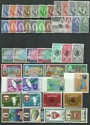 Shh Bahrain 11 Scans Collection Mnh 1 Set Used