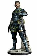 Metal Gear Solid V Ground Zeroes Snake 1/6 Figure