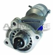 Chris Craft Starter 12v 9tooth Ccw Rotation 3bolt Mount Mdy704616.61-00045 And 51