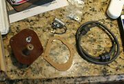 1932 1933 34 1935 1936 1937 38 39 40 1941 Ford Nos 78-12029 Coil Adapter Kit Br