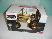 1/16 Case-ih 4230 Gold Edition Tractor By Scale Models W/box