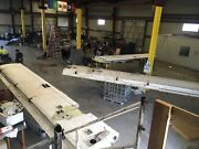 25 Ft Air Plane Wings From Nomad N24a Military Airplane