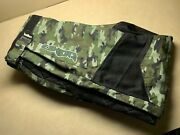 Undr Industries Paintball Pants Size Extra Large Xl Camp Collectible 37-39 New