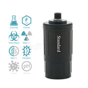Seychelle Water Bottle Replacement Standard Filter 28oz Bottle And Canteen - Sale