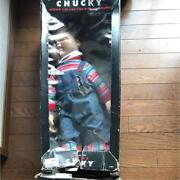 Medicom Toy Child Play 2 Good Guy Chucky Life Size Doll Prop Replica From Japan