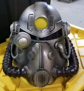 Fallout 76 Power Armor Edition Wearable T-51 Helmet Only Collectors Edition