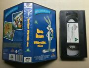 Bugs Bunny - Hold The Lion Please - Mgm Cartoon Capers - Vhs Video