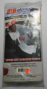 Jay Leno Tonight Show Funny 99 Cent Item Adult Lap Bib With A Funny Picture