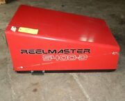 Toro 5400-d Reelmaster- Hood Assembly/engine Cover-free Shipping