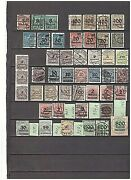 Germany Empire / Inflation Issue / Bpp + All Signed - High Cv
