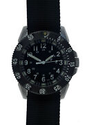 Mwc P656 Navigator Tactical Series Watch With Gtls And Ten Year Battery Life
