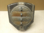 Wards Supreme Quality Vintage Antique 1930s Auto Heater Working