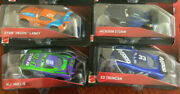 Disney Cars 155 Scale Diecast Vehicle Character Opener Or Loose