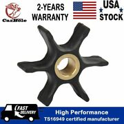 Water Pump Impeller For Johnson Evinrude Omc 382547 765431 18-3082 500307 9-4521