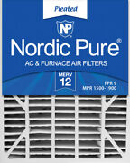 Aprilaire 213 2200 Filter 2210 Replacement Equivalent 213 Merv 12 Box 1 Pack