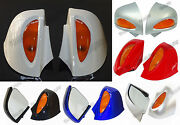Rearview Mirrors Turn Signal Lens For Bmw R850rt R1100rt R1150rt R1100 R1150 Rtp