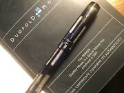 Parker Duofold Blue Mosaic Rollerball