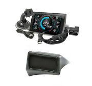 Edge Products Insight Cts3 Monitor And Dash Pod For 2003-2005 Dodge Ram 2500 3500