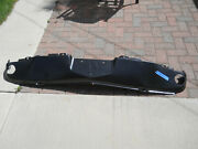 And03965-and03966 Ford Mustang Lower Front Valance Repro Nice