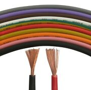 1mm 1.5mm 2.5mm Automotive Tri Rated Electrical Auto Loom Car Van Cable Wire